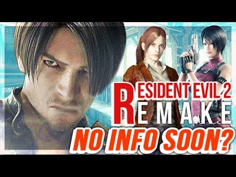 Did Resident Evil Remake 2 Get Delayed? - Opinions