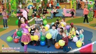 Аниматоры в детском развлекательном центре Лесики  СБС, Краснодар(, 2015-11-24T18:34:02.000Z)