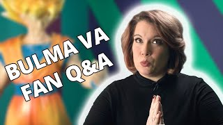 Fan Questions with Monica Rial | Dragon Ball Super: Broly