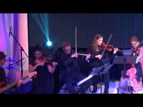 SWAY MAMBO ITALIANO - The Anthony Nino Band