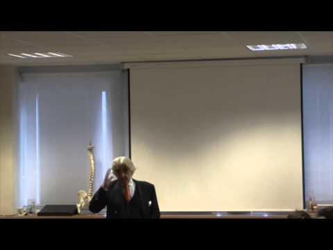Dr. Jean-Paul Pianta DC - Hamburg - 06-12-2014 - 1st Speech