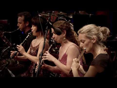 This is Absolute Ensemble (Absolute Zawinul / Bach / Arabian Night  / Tango)