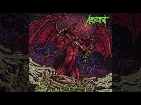 ASSIMILATION 'Tainting The Purity' [Canada Death Metal Band] FULL ALBUM 2020