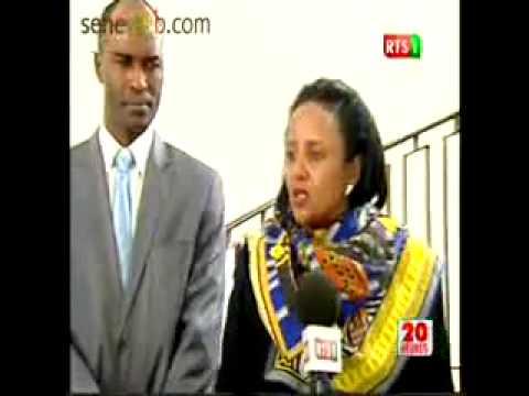 Cooperation  L'axe Dakar Nairobie Renforcer