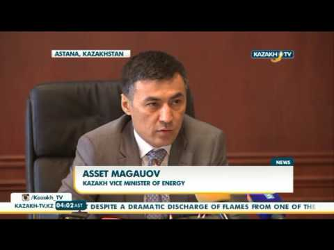 Kazakh Energy Ministry plans to abolish regulation of prices for diesel fuel - Kazakh TV
