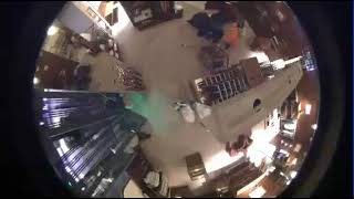 Hermes Fashion Valley Burglary Video 1