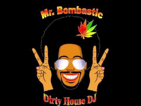 Mister Bombastic