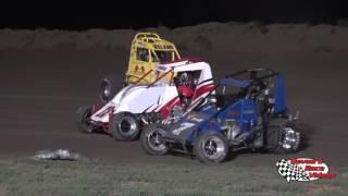 I-76 Speedway RMMRA Midget Feature