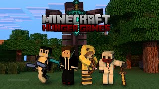 Hunger Games [Ep 1] w/KJZ Crew