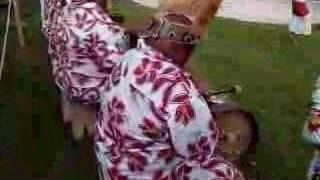 Wedding Celebration - Tahiti