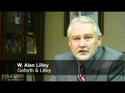 Goforth & Lilley | Law Firm | Lafayette, LA