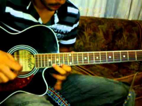 Kabhi na kabhi toh Chords and notes.mp4 - YouTube