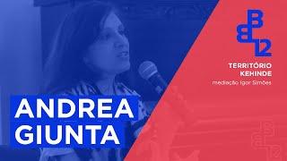 Território Kehinde com Andrea Giunta - Mesa 0 - vídeo 1/3