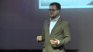 Is It Possible to Change Your Genes? | Andrey Afanasiev | TEDxSadovoeRing(, 2014-07-23T15:59:06.000Z)