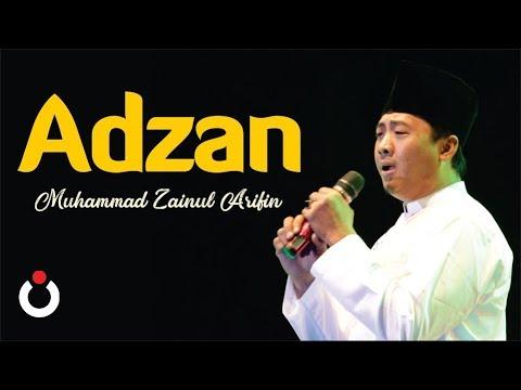 Adzan - Muhammad Zainul Arifin