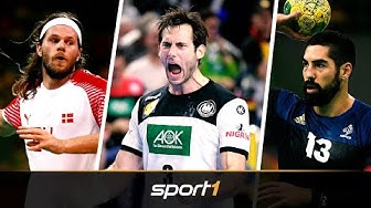 Handball EM 2020: Alles was ihr wissen müsst | SPORT1 More