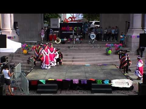 La Noche de México (Mexico Night) - Part 1