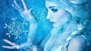 Madonna x Wues Eudezet - Frozen