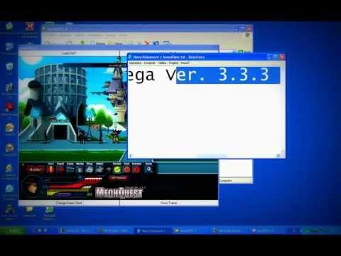 Mechquest Spook Mq 6 5 Hack With Link In Description Doovi