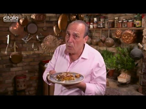 Gennaro Contaldo's Authentic Italian Lasagne | Citalia