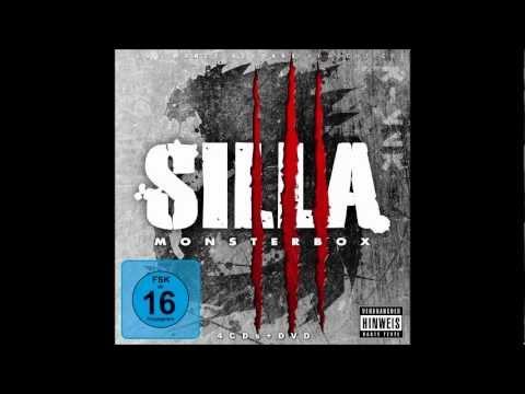 FiFtY VinC - Wie Godzilla (Silla feat. MoTrip & Joka) [Instrumental] {Fl Studio Remix}