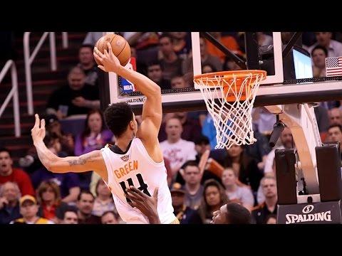 NBA Mix (HD) 2013/14 -  Dunk Fest (Part 1)