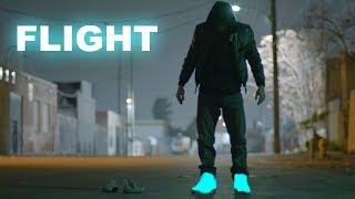 flight crazy tron shoes with a life of their own