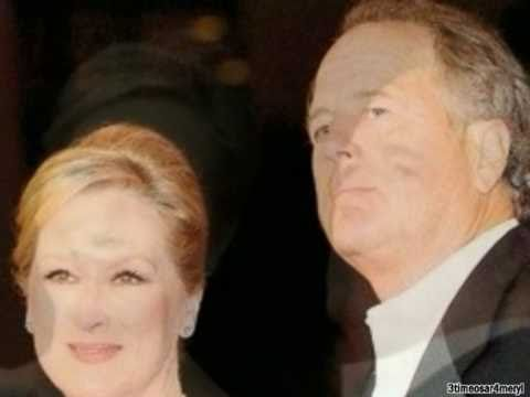 Happy 32nd Anniversary Don Gummer and Meryl Streep...