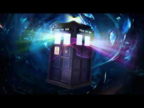 Doctor Who: I Am The Doctor - The Ultimate Remix - Soundtrack
