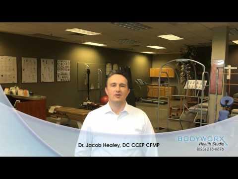 Bodyworx Health Studio Chiropractic & Massage