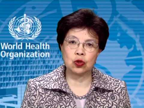 Dr. Margaret Chan Speech opening 50th Directing Council at the Pan American Health Organization