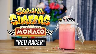 Jake's Shakes: Red Racer