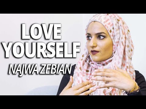 Free Download Courageous Vulnerability And Loving Yourself With Najwa Zebian And Lewis Howes Mp3 dan Mp4