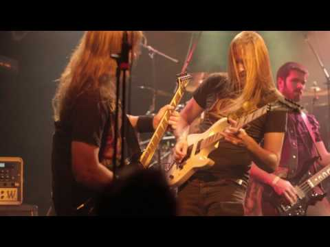 Silent Knight - Power Metal Supreme (live)