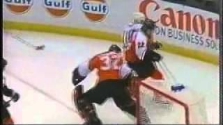 ESPN National Hockey Night Open 2000-01