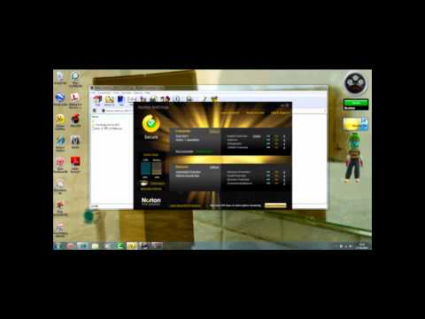 How To Get Norton AntiVirus 2010 for free (100% Working)