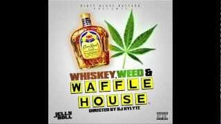 JellyRoll - Dope Boy (Whiskey Weed & Waffle House)