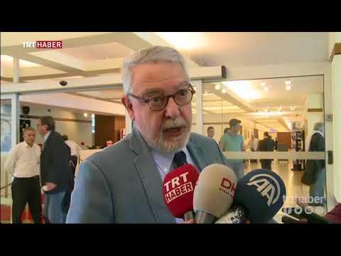 Türkiye'nin Washington Büyükelçisi Kılıç yurda döndü