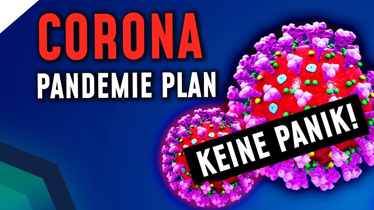 Pandemien Deutschland