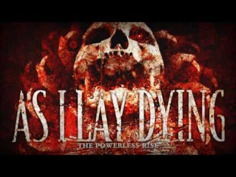 as i lay dying   vacancy
