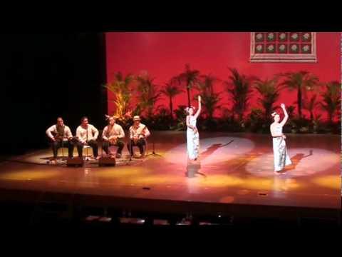 FAKATERETERE- Nonosina Hawaii @ Heiva I Japan 2009