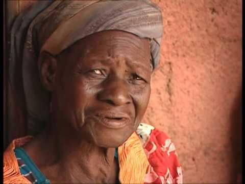 Mangeuses d\'âme au Burkina Faso