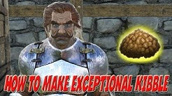 Ark Survival Evolved How To Make Exceptional Kibble