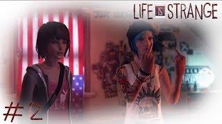 ))Life is Strange(( 2-rész Dévid megkapta a magáét!