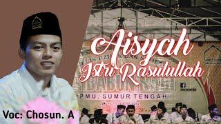 """NEW"" AISYAH ISTRI RASULULLAH (COVER ) AHBABUN NABI"