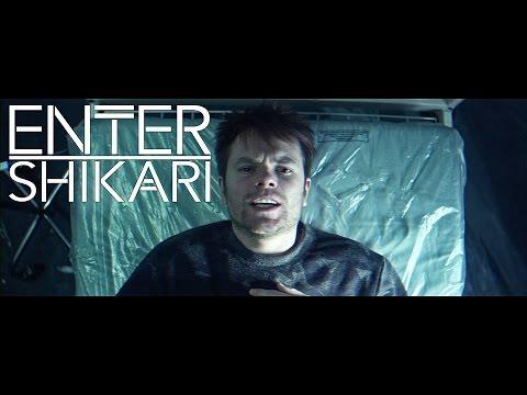 Enter Shikari - Anaesthetist (Official Music Video)