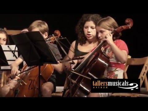 Aules Tallers Musicals d'Avinyó