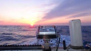 静岡県遠州灘のアコウダイ釣り
