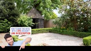 Rutherford Lodge - Christchurch Holiday Homes, Christchurch, New Zealand, HD Review