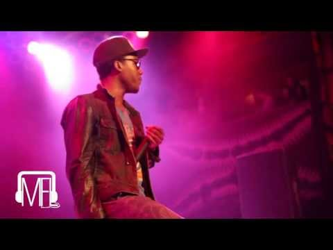 Skizzy Mars - 105 Live at Chicago HOB  (UNRELEASED TRACK!)